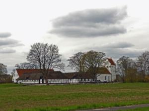 Vollerslev præstegård