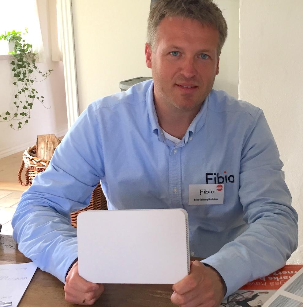 Brian Guldberg