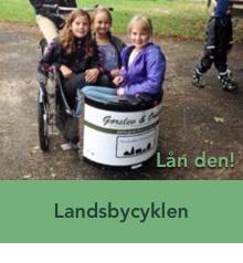 Landsbycyklen