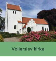 Vollerslev kirke